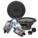 """165 VB - Focal Polyglass 6.5"""" Component Speaker System"""