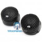 WS-100i -CDT Audio 1 Silk Imaging Tweeters