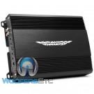 i2300 - Image Dynamics 2-Channel 250 Watt i-Series Amplifier