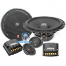 """Maximo 6 - Morel 6.5"""" 2-Way Component Speaker System"""