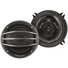 """TS-A1374R - Pioneer 5-1/4"""" 3-Way A-Series Coaxial Car Audio Speakers"""