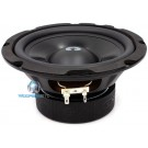 "CL-6MSUB - CDT Audio 6.5"" Extended Bass Sub Driver (Single)"