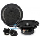 "IS-130 - Focal Integration 5.25"" 2-Way Component Speakers System"