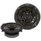 "11DS525 - Kicker 5-1/4"" DS-Series 2-way Coaxial Speakers"