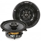 "11KS525 - Kicker 5.25"" 2-Way KS Series Coaxial Speakers"