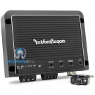 R750-1D - Rockford Fosgate Monoblock 750 Watt Prime Series Class D Amplifier
