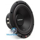 "R2D410 - Rockford Fosgate 10"" Dual 4 Ohm Prime Stage 2 Series Subwoofer"