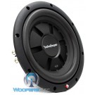 "R2SD410 - Rockford Fosgate 10"" Dual 4 Ohm Shallow Mount Prime Stage 2 Series Subwoofer"