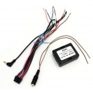 ASWC - Axxess Universal Steering Wheel Control Interface