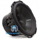 "P3D4-12 - Rockford Fosgate 12"" Dual 4 Ohm Punch Stage 3 Series Subwoofer"