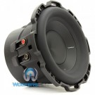 "P2D4-8 - Rockford Fosgate 8"" 4 Ohm DVC Punch Series Subwoofer"