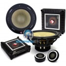 """T3652-S -Rockford Fosgate 6.5"""" 2-Way Component System"""