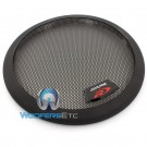 "KTE-8G - Alpine 8"" Protective 2-Piece Subwoofer Grille for Type R, S, E"
