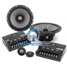 "D364.5 - Diamond Audio 6.5"" 2-Way Convertible Component Speaker"