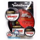 RFK4X - Rockford Fosgate 4 AWG Amplifier Installation Kit