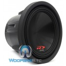 "SWR-10D4 - Alpine 10"" Dual 4-Ohm Type-R Series Subwoofer"