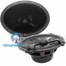 "T1692 - Rockford Fosgate 6"" x 9"" Power Series 2-way Coaxial Speakers"