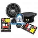 "ES-6MO - CDT Audio 6.5"" 2-Way Component System"