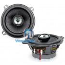 """130CA1 SG - Focal 5.25"""" 2-Way Coaxial Speakers"""
