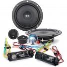 """CL-62SL - CDT Audio 6.25"""" 150 Watt RMS 2-Way Component Speakers"""