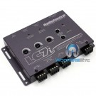 LC7i Grey - AudioControl 6-Channel Line Output Converter with Bass Restoration