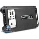 HDP4 - Hertz 4-Channel 1000W RMS D-Class Amplifier