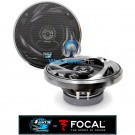 "Focal RIP-130C  5.25"" Auditor Series 2-Way Coaxial Car Speakers"
