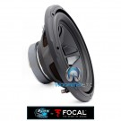 """Focal Auditor Series RIP-300S DB 12"""" 800W Peak Dual Voice-Coil High Power Subwoofer"""
