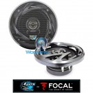 "RIP-100C - Focal Auditor Series 2-Way 4"" Coaxial Speakers"