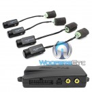 VPX-B104R - Alpine Visual Parking Assistant Sensor System