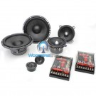 "SG-165A3 - Focal 6.5"" + 4"" Access 3-Way Component Speakers"