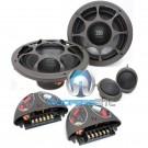 "Virtus 602 - Morel Virtus Series 6.5"" 2-Way Component System"