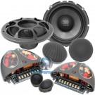 "Virtus 603 - Morel Virtus Series 6.5"" 3-Way Component System"
