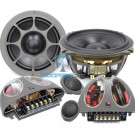 "Hybrid 502 - Morel 5.25"" 2-Way Component Speaker"