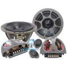"""Hybrid 602 - Morel 6.5"""" 2-Way Component Speaker System"""