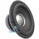 "Primo 124 - Morel 12"" Single 4-Ohm Subwoofer"