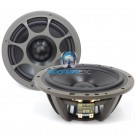 "Hybrid MW6 - Morel 6.5"" 140W RMS Mid-Bass Woofers"