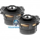 "100CA1 SG - Focal Access 4"" 2-Way Coaxial Speakers"