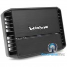P500X1bd - Rockford Fosgate 500W Class-BD 1-Channel Punch Series Amplifier