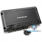 R600X5 - Rockford Fosgate 5-Channel 600W RMS Amplifier