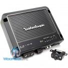R500X1D - Rockford Fosgate Monoblock 500W RMS Amplifier