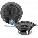 "R14X2 -Rockford Fosgate 4"" 2-Way Coaxial Speakers"