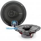 """R165X3 - Rockford Fosgate 6.5"""" 3-Way Coaxial Speakers"""