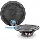 """R1675X2 - Rockford Fosgate 6.75"""" 2-Way Coaxial Speakers"""