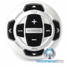 KCA-RC35MR - Kenwood Wired Marine Remote Control for KMR-550U and KMR350U