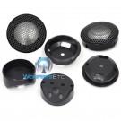 D6TA - Diamond Audio D6 Series Replacement Aluminum tweeters (bulk packed)
