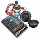 CS-25 - CDT Audio Accent Center Speaker Control System