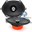 "DCX 570.3 - Hertz 5"" x 7"" 2-Way 60W RMS DIECI Series Coaxial Speakers"