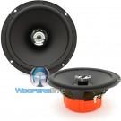"DCX 165.3 - Hertz 6.5"" 2-Way 60W RMS DIECI Series Coaxial Speakers"