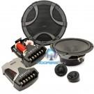 "ESK-165.5 - Hertz 6.5"" 300W Peak 2-Way Component Speaker System"